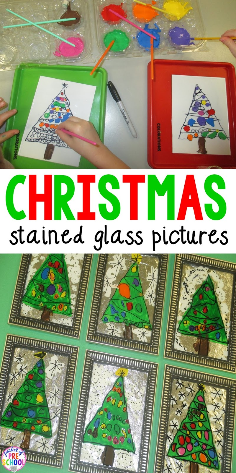 A Christmas Parent Gift...Stained Glass Window Pictures - Pocket of ...