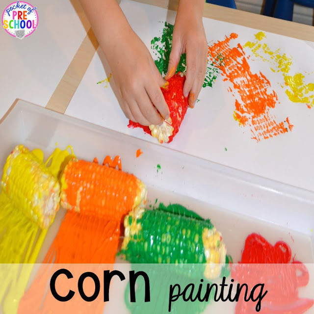 Painting Art For Toddlers
