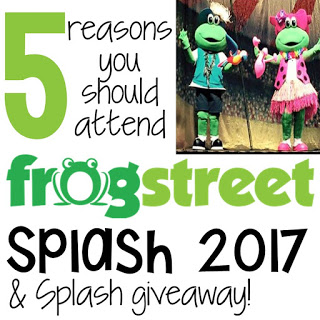 SPLASH Conference GIVEAWAY!