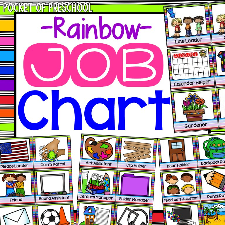 https://www.teacherspayteachers.com/Product/Rainbow-Schedule-Cards-for-Visual-Schedules-2005842