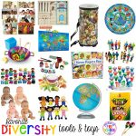 Favorite Diversity Tools and Toys - Pocket of Preschool