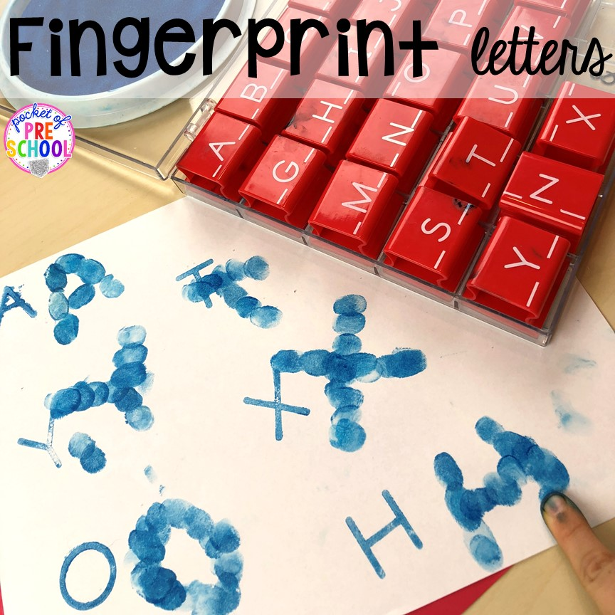My Body and Health centers and activities (math, literacy, sensory, fine motor, art, and more) FREEBIES too! Preschool, pre-k, and kindergarten kiddos will love these centers.