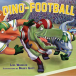 Sports theme book list and for preschool, pre-k, and kindergarten. Most of these books can be used for a ball study or ball theme too.