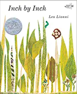 Measurement book list for preschool, pre-k, and kindergarten. Perfect for a math unit or measurement lesson. #measurementlesson #booklist # mathunit